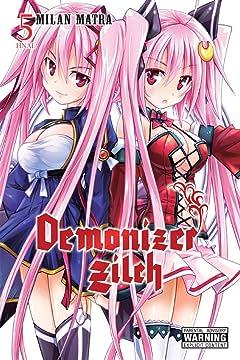 Demonizer Zilch Vol. 5