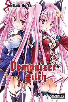Demonizer Zilch Tome 5