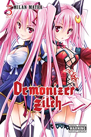 Demonizer Zilch Vol. 5