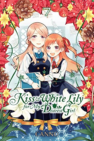 Kiss and White Lily for My Dearest Girl Vol. 7