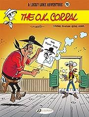 Lucky Luke Vol. 70: O.K. Corral