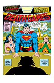 Justice League of America (1960-1987) #222
