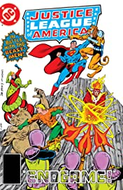 Justice League of America (1960-1987) #223