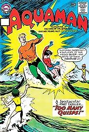 Aquaman (1962-1978) #6
