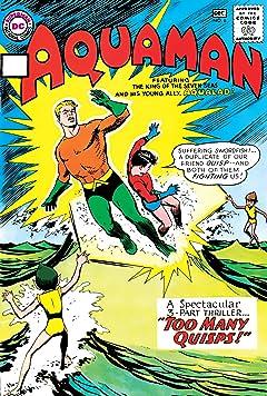 Aquaman (1962-1978) No.6