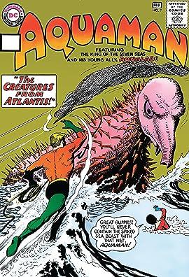 Aquaman (1962-1978) #7