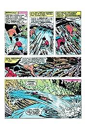 Aquaman (1962-1978) #8