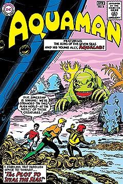 Aquaman (1962-1978) No.8