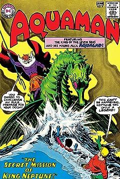Aquaman (1962-1978) No.9