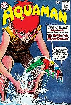 Aquaman (1962-1978) No.10