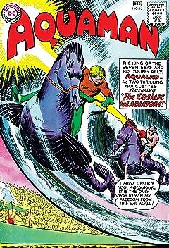 Aquaman (1962-1978) No.12