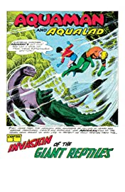 Aquaman (1962-1978) #13