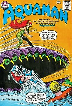 Aquaman (1962-1978) No.13