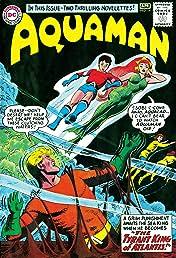 Aquaman (1962-1978) #14