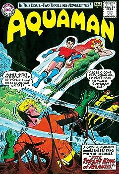 Aquaman (1962-1978) No.14