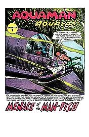 Aquaman (1962-1978) #15