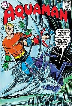 Aquaman (1962-1978) No.15