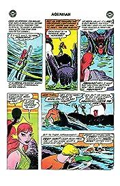 Aquaman (1962-1978) #16
