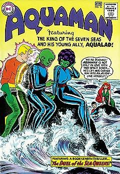 Aquaman (1962-1978) No.16