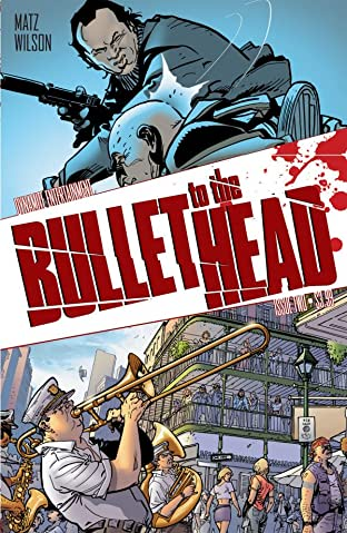 Bullet To the Head #2