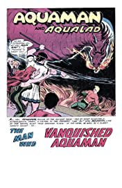 Aquaman (1962-1978) #17