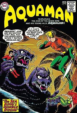 Aquaman (1962-1978) #20