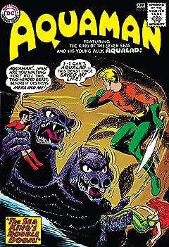 Aquaman (1962-1978) No.20