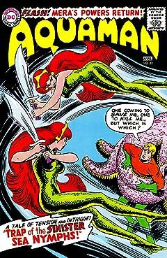 Aquaman (1962-1978) No.22