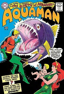 Aquaman (1962-1978) #23