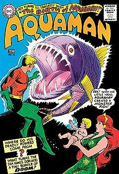 Aquaman (1962-1978) No.23