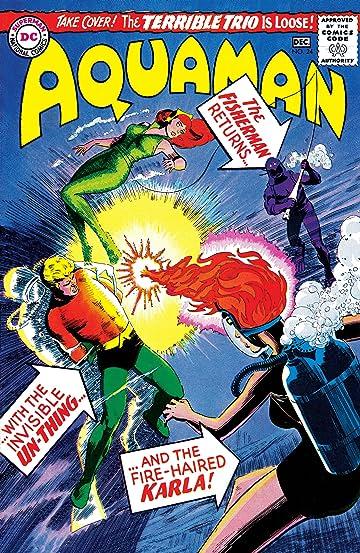 Aquaman (1962-1978) #24