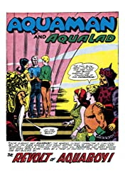 Aquaman (1962-1978) #25