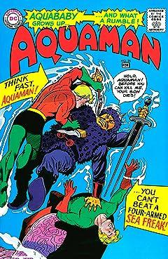 Aquaman (1962-1978) No.25