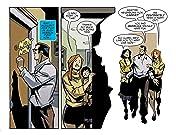 Adventures of Superman (2013-2014) #42