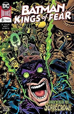 Batman: Kings of Fear (2018-) #3