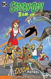 Scooby-Doo Team-Up (2013-) #86