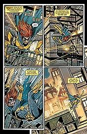 Batgirl (2016-) #28