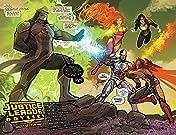 Justice League Odyssey (2018-) #2