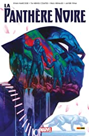 La Panthère Noire : Le sacre de la Panthère Noire