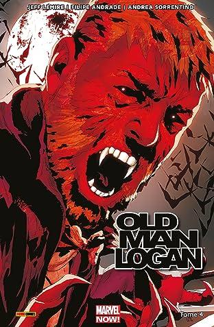 Old Man Logan Vol. 4: Retour dans les terres perdues