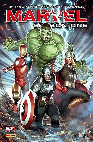 Marvel Season One Vol. 1