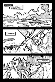Myrrom Galaxy: Oath #1