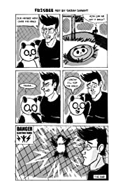 Mr. Teacher and Panda #6