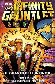 Infinity Gauntlet: Il Guanto Dell'Infinito