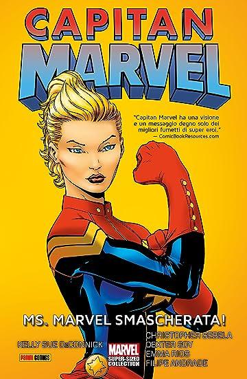 Capitan Marvel: Ms. Marvel Smascherata!