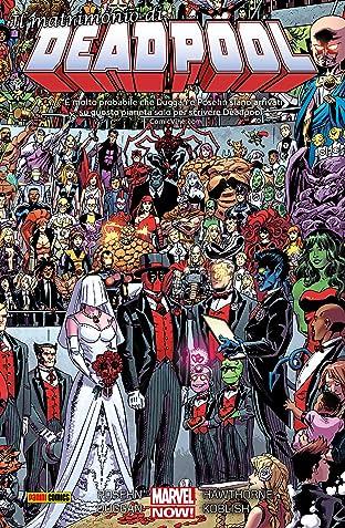 Deadpool Vol. 5: Il matrimonio di Deadpool