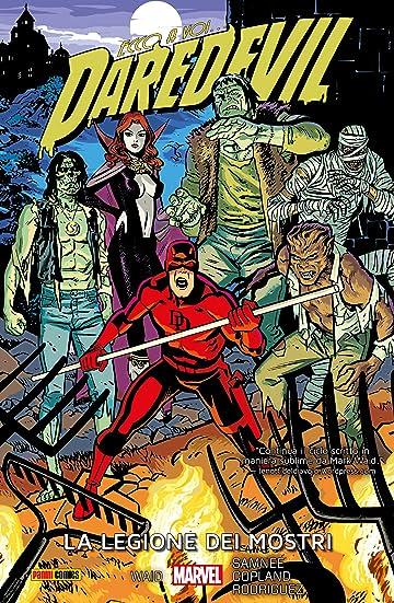 Daredevil Vol. 7: La Legione dei Mostri