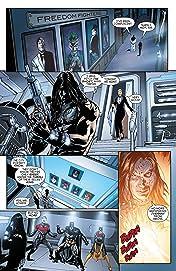 Batgirl (2011-2016) #28