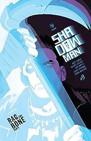Shadowman (2018) #9