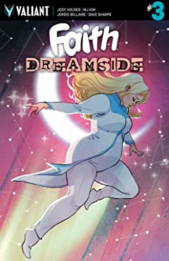 Faith: Dreamside #3